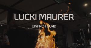 Lucki Maurer - Einfach guad