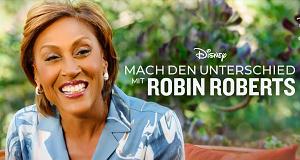 Mach den Unterschied mit Robin Roberts