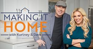 Making it Home - Wohn(t)räume mit Kortney & Dave