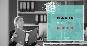 Marie meets Marx