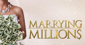 Marrying Millions - Geld spielt (k)eine Rolle