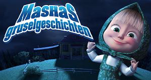 Maschas Gruselgeschichten