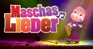Maschas Lieder