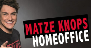 Matze Knops Home Office