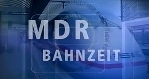 MDR Bahnzeit