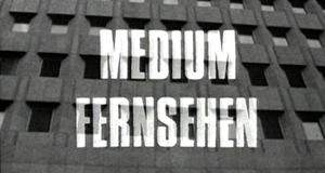 Medium Fernsehen