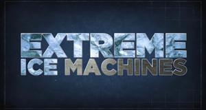 Mega Ice Machines