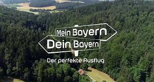 Mein Bayern, Dein Bayern