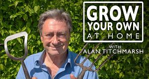 Mein Gemüsegarten mit Alan Titchmarsh