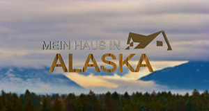Mein Haus in Alaska