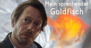 Mein sprechender Goldfisch
