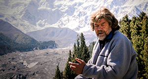 Meine Achttausender - Reinhold Messner