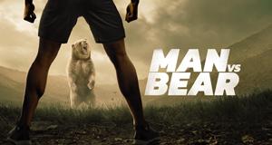 Mensch vs. Bär