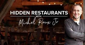 Michel Roux - Auf den Spuren verborgener Restaurants