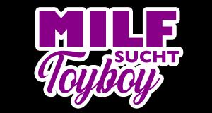 MILF sucht Toyboy