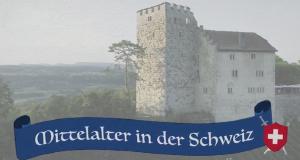 Mittelalter in der Schweiz