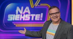 Na siehste! - Das TV-Kult-Quiz mit Elton