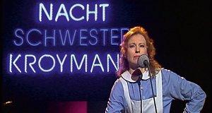 Nachtschwester Kroymann