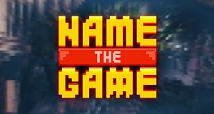 Name The Game