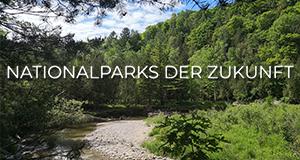 Nationalparks der Zukunft