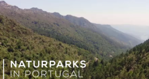 Naturparks in Portugal