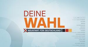 Neustart für Deutschland