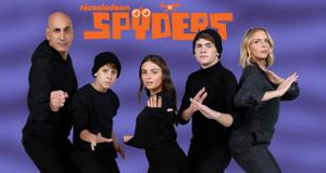 Nickelodeon's Spyders