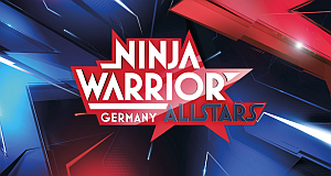 Ninja Warrior Germany Allstars