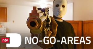 No-Go-Areas - Das Gesetz der Straße