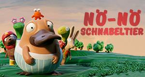 Nö-Nö Schnabeltier