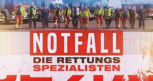 Notfall - Die Rettungs-Spezialisten