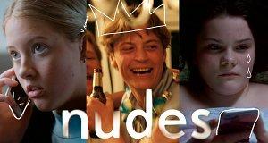 Nudes - Nackt im Netz