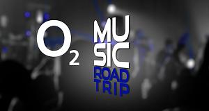o2 Music Roadtrip
