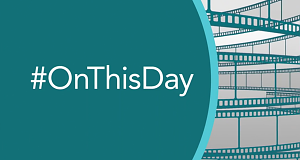 #OnThisDay