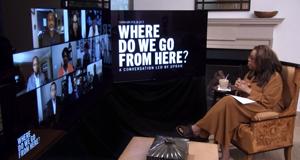 Oprah Winfrey Spezial: Wie soll es weitergehen?