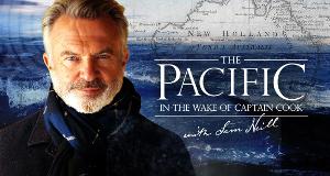 Pacific - Auf den Spuren von Captain Cook