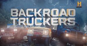 Pick-up Truckers - Die Helden der Offroad