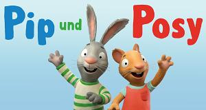 Pip und Posy