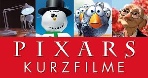 Pixars Kurzfilme