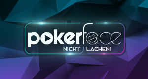 Pokerface - nicht lachen!