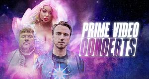 Prime Video Concerts