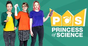 Princess of Science