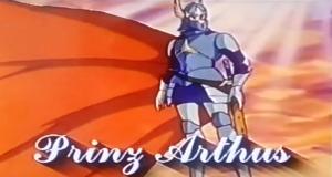 Prinz Arthus