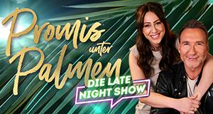Promis unter Palmen - Die Late Night Show