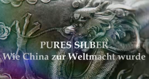 Pures Silber