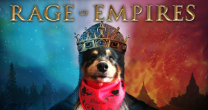 Rage of Empires