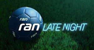 ran Late Night