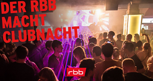 rbb Clubnacht