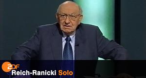 Reich-Ranicki Solo