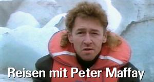 Reisen mit Peter Maffay